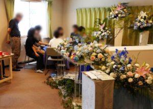おじいちゃん仕込みの麻雀で送る、麻雀葬
