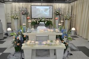 模擬葬(無宗教葬)